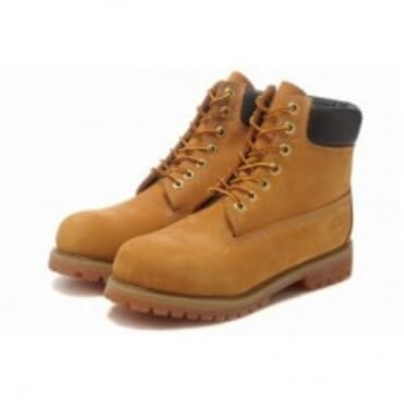TIMBERLAND YELLOW BROWN PREMIUM ,Mens BOOT