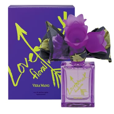 VERA WANG LOVE STRUCK FLORAL RUSH EDP 100ML