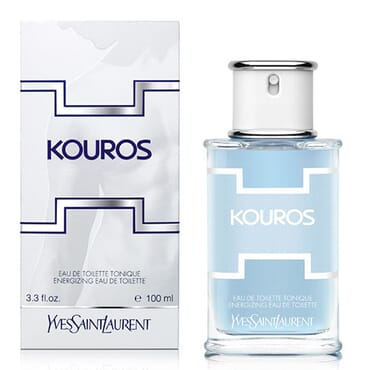 YSL KOROUS TONIQUE EDT 100ML