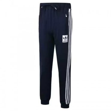 Tiro 17 Training Pants-Blue