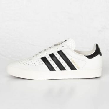 Adidas 350 spzl White Black