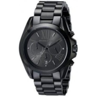 Black Michael Kors,MK5550 Lexington Dial ,Men's WristWatch,