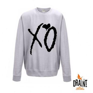 Ash X'O Sweatshirt