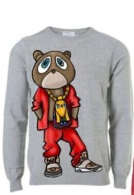 Bling Bear,Sweatshirts,