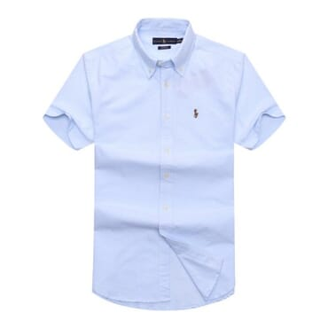 Mens RL Sky Blue,Polo Shirt,