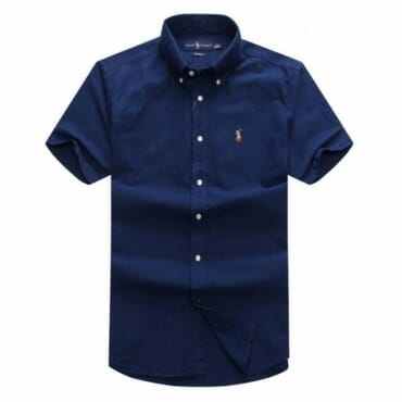 Mens RL-Navy Blue,Polo Shirt,