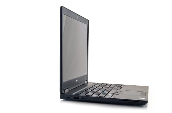 DELL PRECISION MOBILE WORKSTATION 3520, 7TH GEN