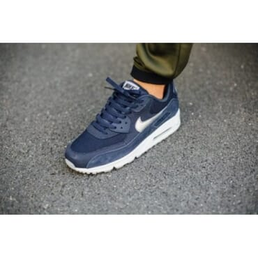 NIKE AIR MAX 1 ULTRA ESSENTIAL-BLUE,Sneakers