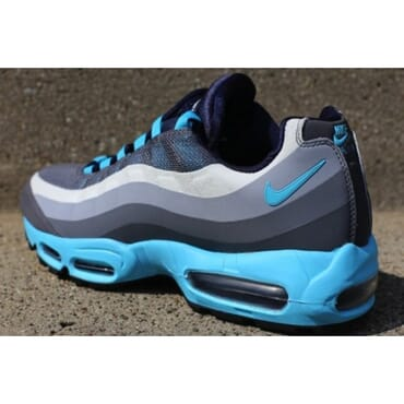NIKE AIR MAX 95 -Blue,Sneakers