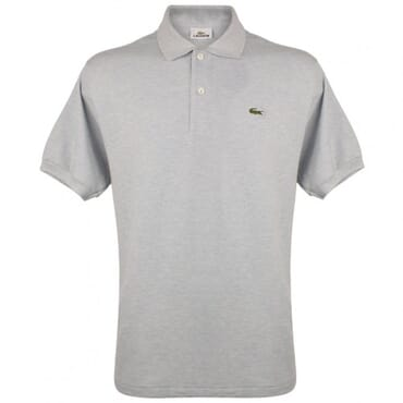 Lacoste Men's Golf Shirt