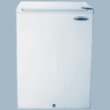 Haier Thermocool Single Door Small Refrigerator HR-107