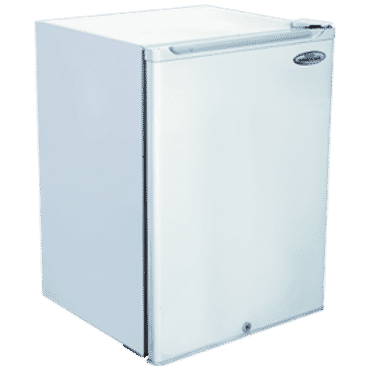 Haier Thermocool Single Door Small Refrigerator HR-107