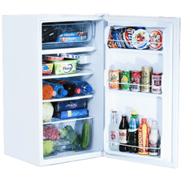 Haier Thermocool Single Door Small Refrigerator HR-137