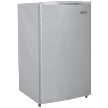 Haier Thermocool Single Door HR-142 Refrigerator (white)