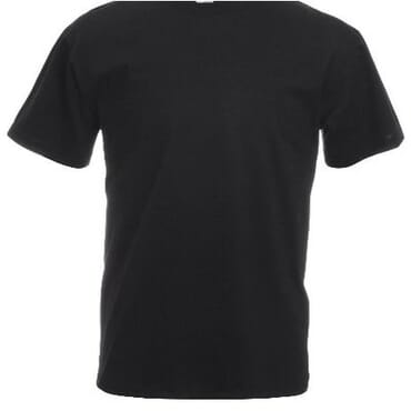 Google Box Men's Tee-Shirt - Black