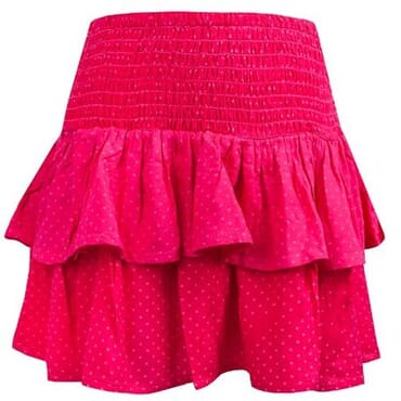 H & M Girls Rara Skirt - Pink