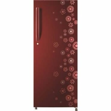 Haier Thermocool Single Door Refrigerator HR-195 - 195 Litres