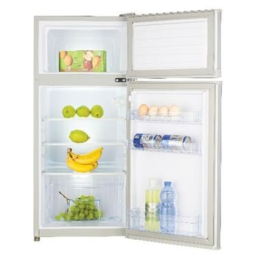 Haier Thermocool Refrigerator - T-Mount Double Door 95EX