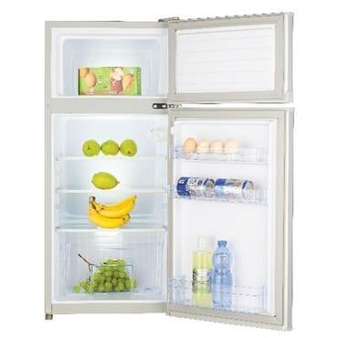 Haier Thermocool Refrigerator - T-Mount Double Door 95EX