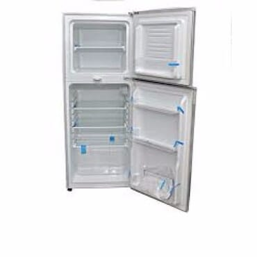 Haier Thermocool 160 Litre Double Door Refrigerator -HRF160EX
