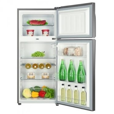 Haier Thermocool Refrigerator- Double Door Hrf-200 Lux