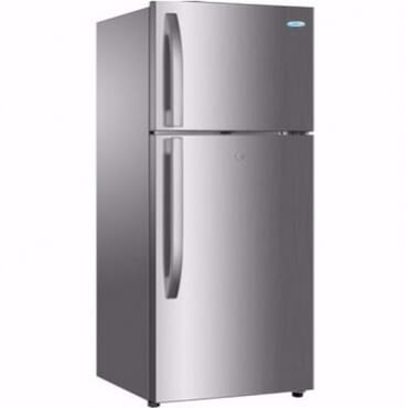 Haier Thermocool Double Door Refrigerator HRF-350LUX - 339Litres