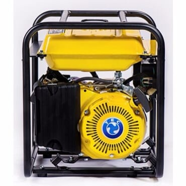 TEC Generator SML JUNR 1500MS 1.25KVA/1KW