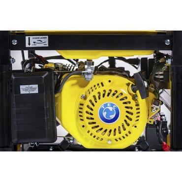 Thermocool Generator - PTR SML BOBO - 2500MS 2.5KVA/2KW
