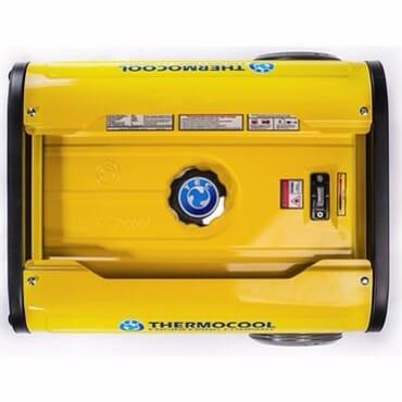 TEC Generator PTR MED HSTL 3500MS 3.75KVA/3KW