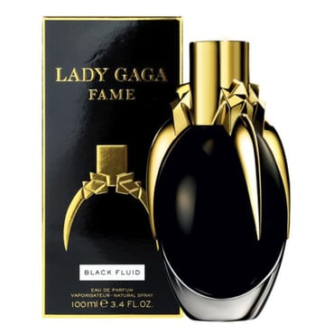 Lady Gaga fame EDP  100ml For women