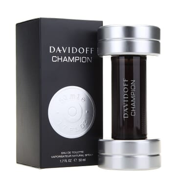 Davidoff champion EAU De Toilette for men 50ml