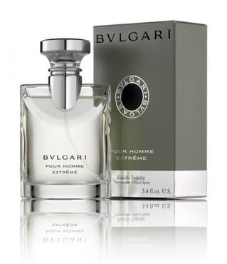 Bvlgari pour homme extreme EDT 100ml for men