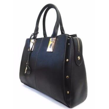 Max Ladies' Big Twin Handle Bag