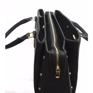 Max Ladies' Big Twin Handle Bag