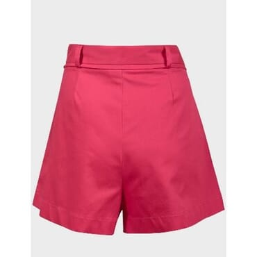 Boom Ladies' Brink Pink Shorts