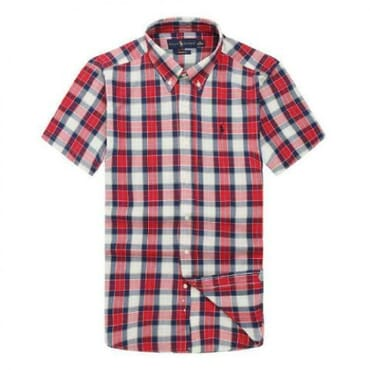 Polo By Raulph Lauren, short sleeve Shirt