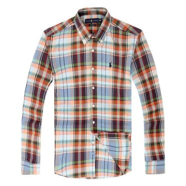 Bengal-Striped Poplin,Mens Shirt,