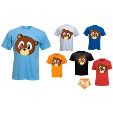 Teddy Bear Tshirts