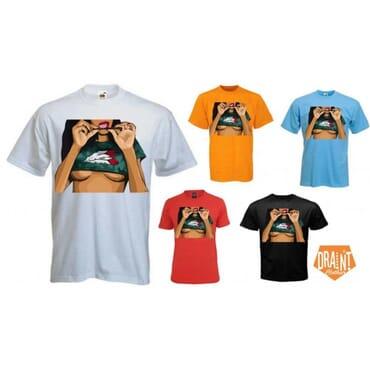 Roller Tshirts