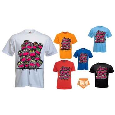 Jagged Souls ,Tshirts, Brand