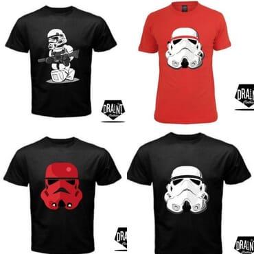 Death Trooper ,Tshirts,