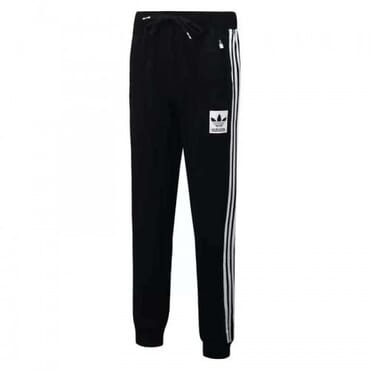 Tiro 17 Training Pants-Black