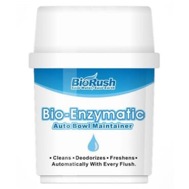 Bio Enzymatic Toilet Cleaner & Deodorizer