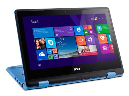 Acer Notebook R3-131T NX.G10AA.005