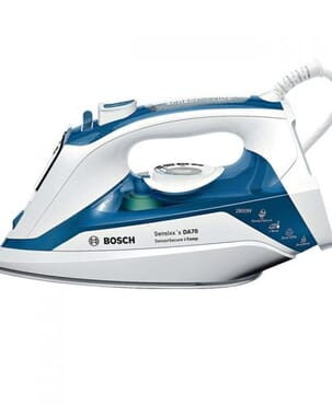 Bosch Steam Iron