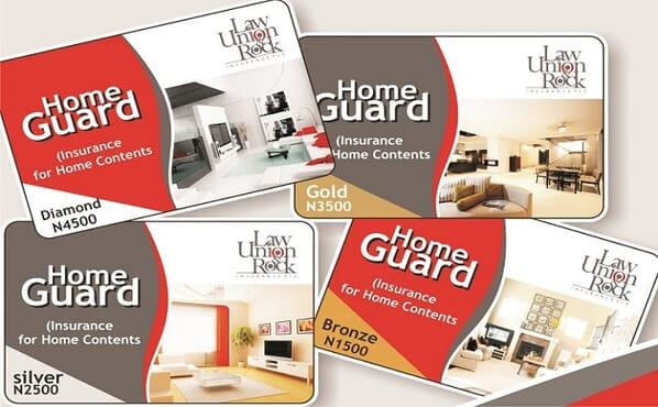 Home Guard Insurance