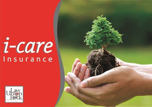 I-Care Insurance cover for families