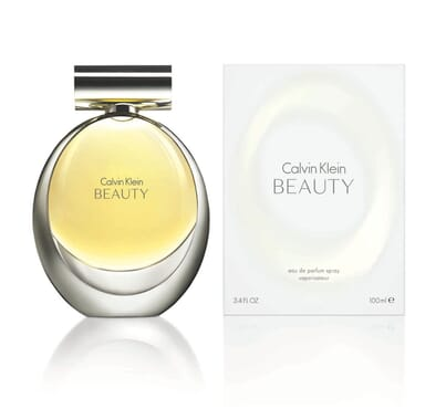 CK BEAUTY LADIES EDP 100ML,Perfume