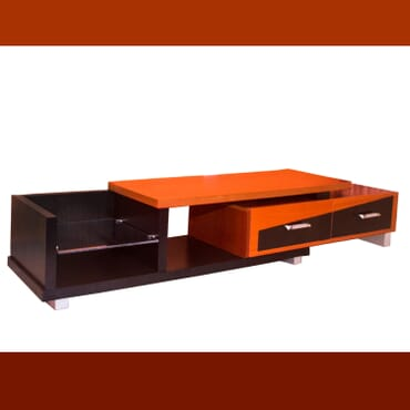 ABAJ BARBIE TV STAND 001
