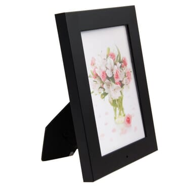 Photo Frame with Spy Camera